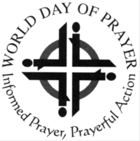 World day of Prayer